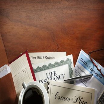 Estate Planning Basics with Special Guest: Rudy Beck