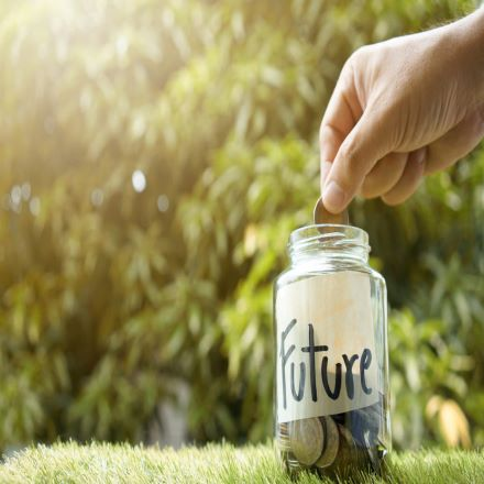 Three Ways to Take Control of Your Financial Future